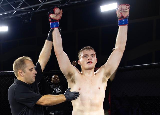 MMA Andrew 2