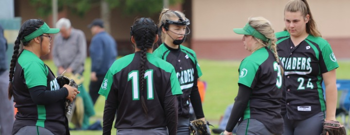 Prep Softball Big 5 Teams Pull Away In The Opening Round